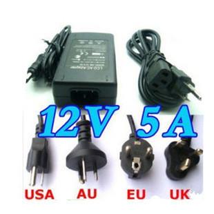 12V 5A IMAX B6 B8 B6AC Balance Charger Adapter AC Adapter Transformer(China (Mainland))