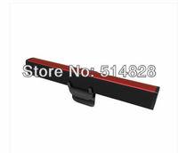 Free shipping Brand  USB  Laptop Portable/Computer/PC speaker New arrival  portabl speaker  Audio SOUNDBAR Sound bar speakers