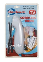 AS SEEN ON TV wholesale 32 pieces With automatic steak knife free shipping