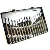 16PCS Precision Screwdriver Watch Jewelry Hand Tool Kit Set