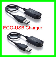 EGO USB Charger for Ego T 510 E Cigarette Charger Healthy E Cigarette EGO Charger 100pcs/lot Free Shipping