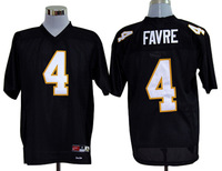 #4 Brett Favre college football jersey,Southern Mississippi Golden Eagles.