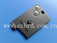 Renault Laguna smart key card cover 2 buttons key fob