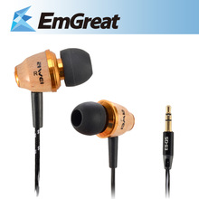 New ES-Q5 Stereo Wood Headphones Earphones Earbuds For mp3 mp4 cell Phone P0003320 Free Shipping