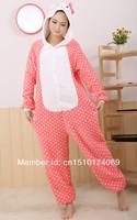 Pink hello Kitty pajamas