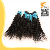 "6A Malaysian Deep Curly Virgin Hair Free shipping, Virgin malaysian curly hair, 3pcs lot, natural color,8""-28"""