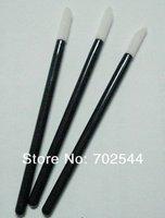 NEW  Disposable Lip Brush, Disposable Lip Gloss Wand, LipStick Gloss Applicator (1000)pcs/lot)  + Free shipping