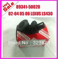 PDC SENSOR fo parking sensor /PDC SENSOR for  02-04 05 06 LEXUS LS430 PARKING ULTRASONIC SENSOR 89341-50020  89341-50020