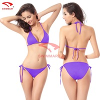 PROMOTION 2013 Cheap 11 COLORS HOT sale swimwear Triangle bikini