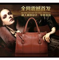 Winter explosion models new bag leather bag  handbag female bag multicolor optional A1-5
