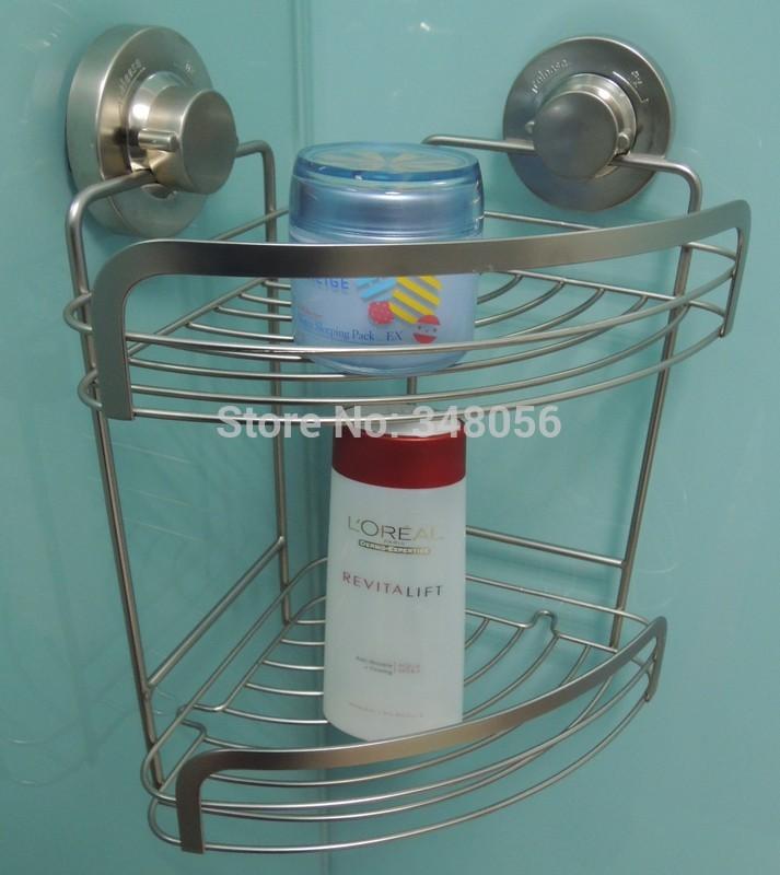 Muebles Para Baño Lowes:de la taza de succión triángulo de la cesta de la esquina de la