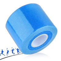 Muscle Tape Sports Tape Kinesiology Tape 5000 x 50mm for Physical Therapy Light Blue