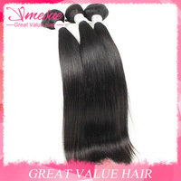 Ms Queen Beauty Weave Hair Brazilian Wet and Wavy Hair Unprocessed Virgin Human Hair Weaves Remy Hair Extensions Brizilian Hair