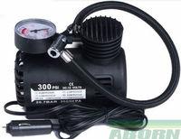 New Portable Mini 12V Car Air Compressor Electric Tire Infaltor Pump 300PSI