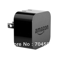 Free Shipping2013  Latest Amazon Kindle PowerFast AC Adapter Charger for Kindle FIRE / HD New ac power adapter