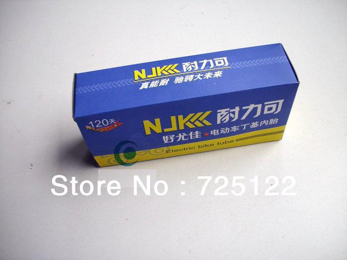 Камера велосипедная Foss 014/187 014-187