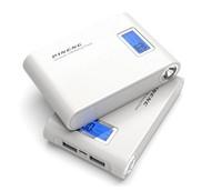Original  external portable battery charger Pineng PN-913 10000mAh Power Bank  for Mobiles, Tablets, Camera LCD screen LED light