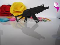 AK47 gun handgun pistol shape USB 2.0 flash drive  memory Pen drive Free Shipping