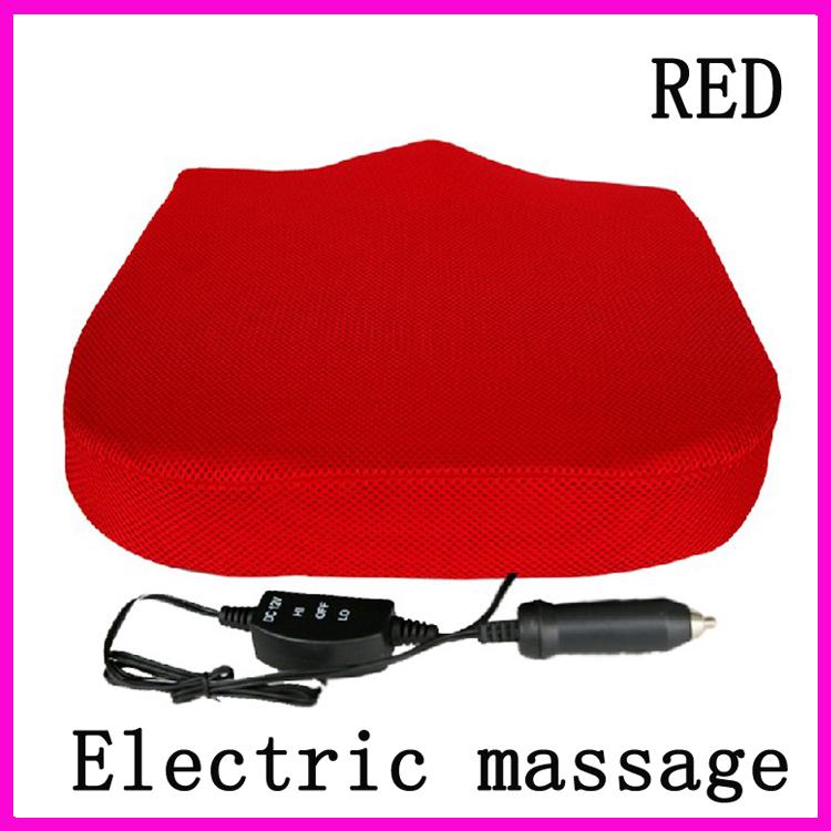 Chaise de massage lectrique promotion achetez des chaise de massage lectriq - Chaise de massage electrique ...