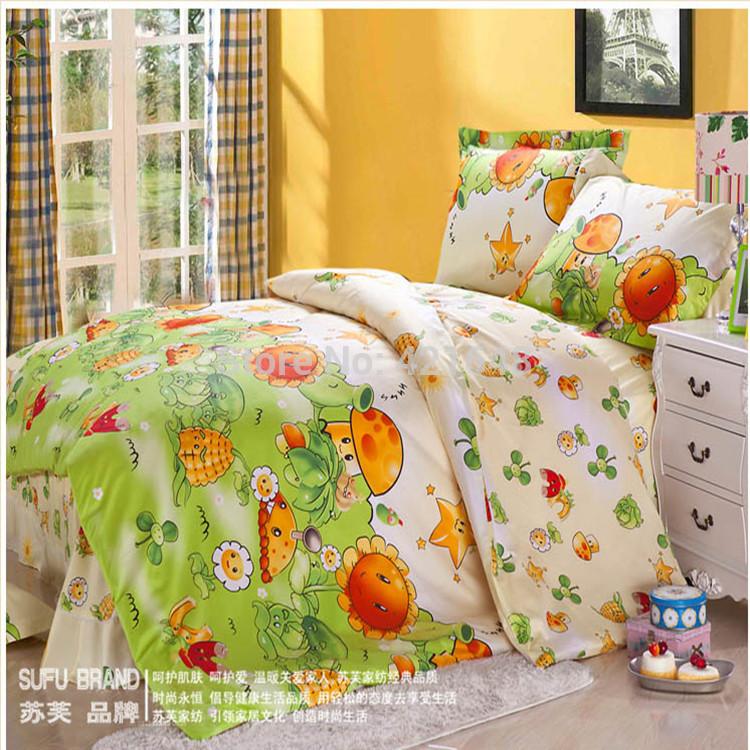 Zombie Bed Set Queen Size