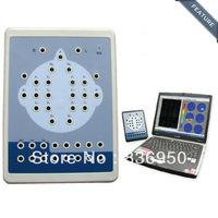 KT88-1016 Digital EEG 16 Channels EEG Digital Brain Electric Activity Mapping, Electroencephalogram