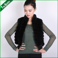 New Arrived Women Fashion Faux Fur Coat Women Stand Collar Warm Coat Women Fur Jacket/Outwear RFC0021