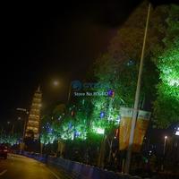 EU Plug 100-240V 30CM Meteor Shower Rain Tubes LED Christmas Light Holiday Wedding Decoration Lamp Colorful TK1167