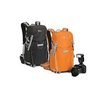 NEW Lowepro Photo Sport 200AW 200 AW Digital SLR Camera Backpack Case Bag Black Orange
