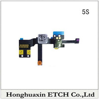 For iPhone 5S Proximity Sensor Induction Flex Cable Replacement Repair Parts