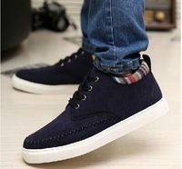 2013 spring and autumn male shoes skateboarding shoes male shoes fashion shoes