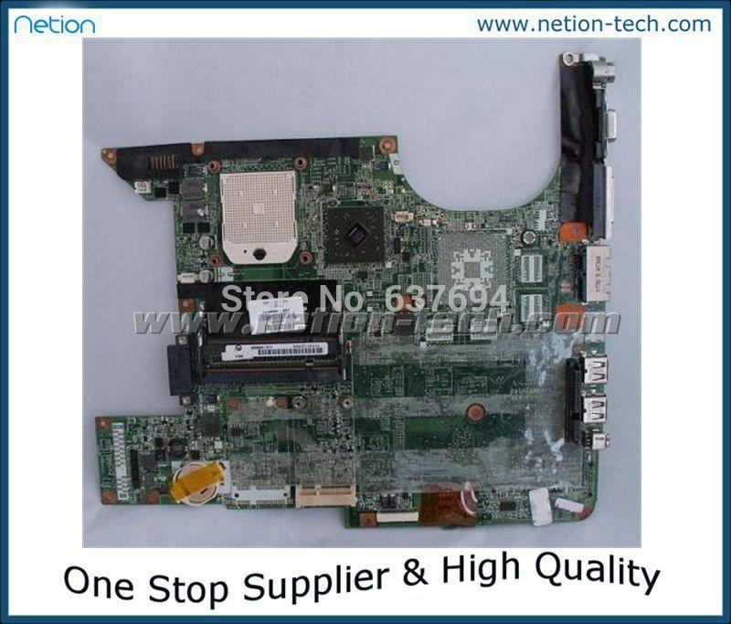 449903-001 motherboard for HP PAVILION DV6000 DV6500 DV6700 AMD INTEGRATED NVIDIA GeForce Go 7150M (UMA)100% tested 50% off ship(China (Mainland))