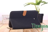 Free shipping 1pcs Vintage Flip with stand card wallet leather Case Bag Cover For Samsung Galaxy Tab 3 7.0 P3200 T210 T211
