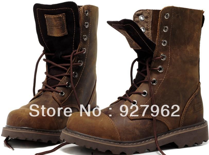 Cheap Original ZSUO High Top Boots New Design Work Boot