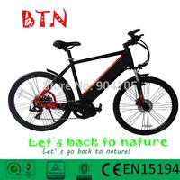 Good electric bike 1000W- F11