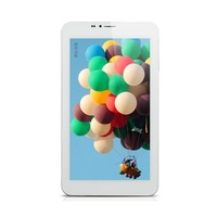 New arrival Cube Talk7 7 inch MT8312 dual core tablet PC 1G RAM 4G ROM with sim card slot 3G GSM+WCDMA FM/WIFI/Bluetooth 4.0/GPS