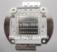 50W Cyan 490-495nm High Power LED Module for Aquarium