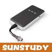 Original TR02 Vehicle GPS Tracker Quad band web based GPS tracking system  GPS/GPRS/GSM Free shipping