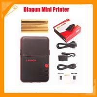 2014 Professional X-431 Diagun iii Mini printer designed by Launch for Launch x431 Diagun iii Printer