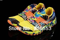 Free shipping 2013 new running shoes sell like hot cakes, fashion sports shoes, the best quality size 36-44