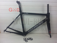 New arrivel colnago M10 full carbon frame+fork+seatpost+clamp+headset