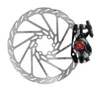 100% original Avid bb7 disc brake bicycle brake MTB brake grippers 1pcs+g31 disc rotor 160mm