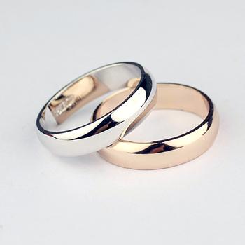 Real Italina Rigant Genuine Austria Crystal 18K Золото Plated Rings for Женщины Enviromental ...