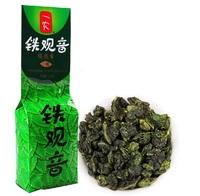 Premium 250g  Fresh Scent Anxi Tie Guan Yin Oolong Tea 2013 Chinese Tieguanyin Tea  Clean Aroma Fujian Tikuanyin the tea wu-long