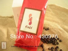Free shiping coffee s s cafe Chinese Gaoligongshan roasted coffee 227g bag smooth Fruit flavor