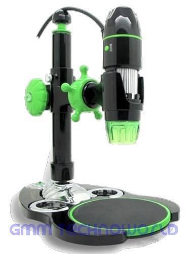 Spedizione gratuita 3d microscopio digitale usb, palmare microscopio usb misura microscopio fotocamera 500x zoom, 1600x1200 risoluzione