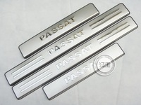 2011 Volkswagen Passat B7 High quality stainless steel Scuff Plate/Door Sill