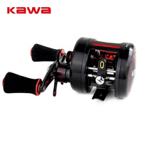 Free shipping, Lure rod reel black fish fishing vessel fish reel set drop round