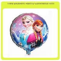 "New designs!18"" foil helium balloons cartoon balloon  party decration free shipping 100pcs/lot"