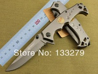 NEW Elf Monkey B092 ALL STEELE 440C KNIFE FREE SHIPPING