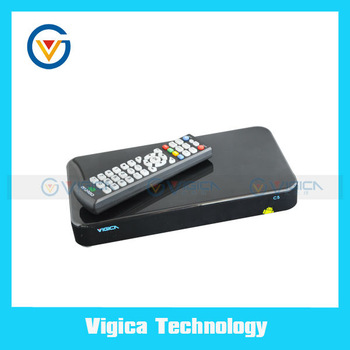 2013 New DVB T Android 4.0 TV BOX Google TV Box IPTV reciever T tuner WiFi HD 1080P ARM Cortex A9 Free Shipping